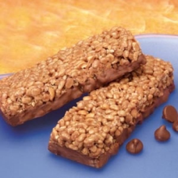 Crispy Fudge Graham Bar Oregon Weight Loss Surgery