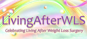Living After Weight Loss Surgery